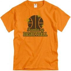 Sparkle Basketball
