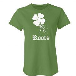 Irish Roots Women's