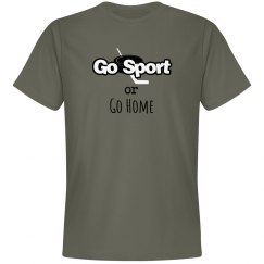 Go Sport or Go Home (Hockey)