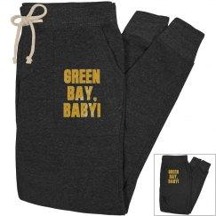 Green Bay, Baby!
