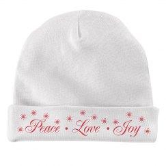 Peace,Love,Joy