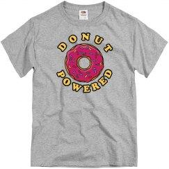 Donut Powered