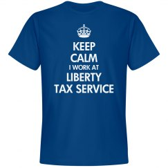WORK LIBERTY TAX