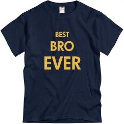Best Bro Ever