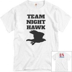 Team Night Hawk