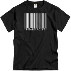 Bar Code Pharmacist