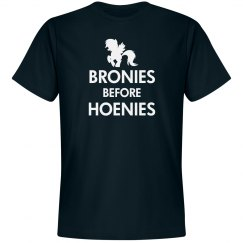 Bronies Before Hoenies