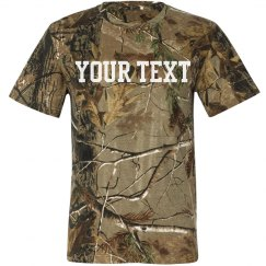 Camo Your Text