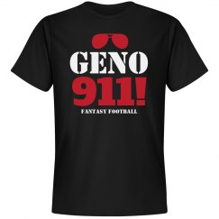 Geno 911! Football Team