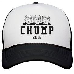 Trump Chump Hat