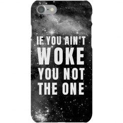 Funny If You Ain't Woke