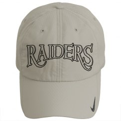 Raiders/Football Hat