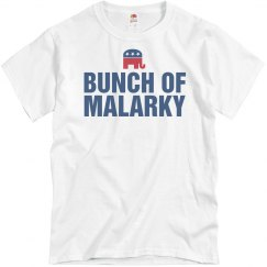 Republican Malarky