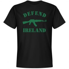 Defend Ireland