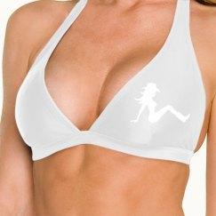 Cowgirl Swim Top
