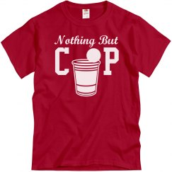 Nothing But Cup
