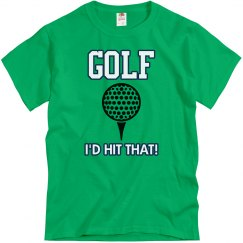 Golf/I'd Hit That!