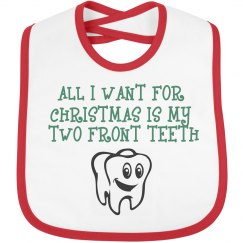 All I Want For X-Mas Is..