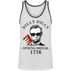 Dilly Dilly 1776