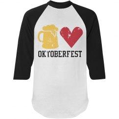 I Heart Oktoberfest