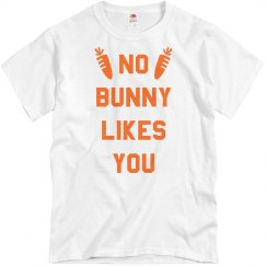 Anti-Easter Brunch Funny Shirt
