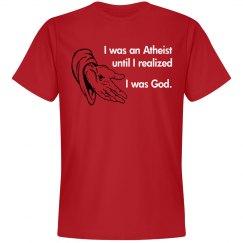 I Am God?