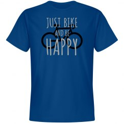 Bike and be Happy
