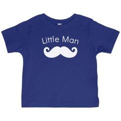 Little Man Mustache