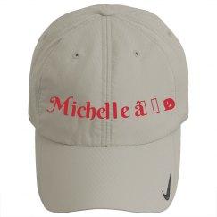 Michelle 2020