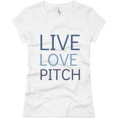 Live Love Pitch