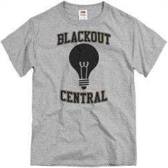 BLACKOUT CENTRAL
