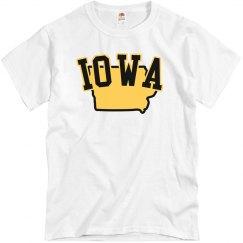 Iowa T-Shirt