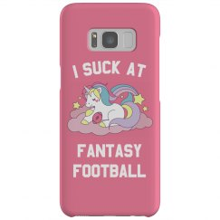 Fantasy Football Loser Phone Case