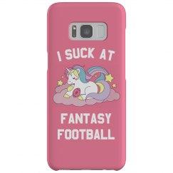 Fantasy Football Loser Phone Case