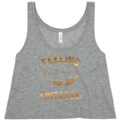 Feeling Fintastic