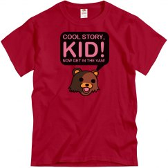 Cool Story Kid...