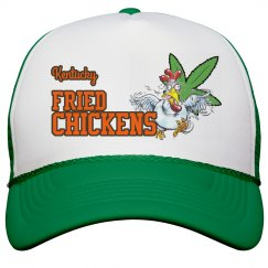 Chickens Cap