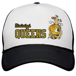 Queens Cap