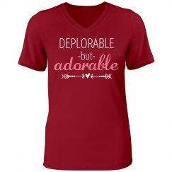 Deplorable But Adorable