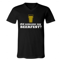 Someone Say Beerfest