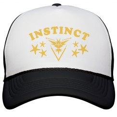 Instinct Trainer Custom Hat