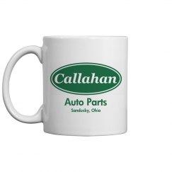 Callahan Auto Parts Ohio