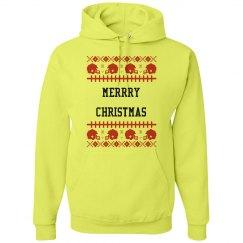 Merry Ugly Christmas Hoodies