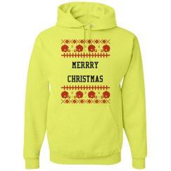 Merry Ugly Christmas Hoodies