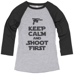 Always Shoot First