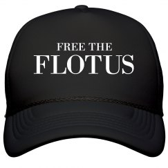 Free Melania Free The FLOTUS Cap