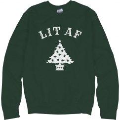 Let's Get Lit AF This Year
