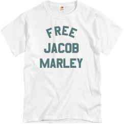 Free Jacob Marley