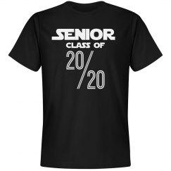 Senior Class of 20/20