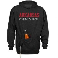 Arkansas Drinking Team